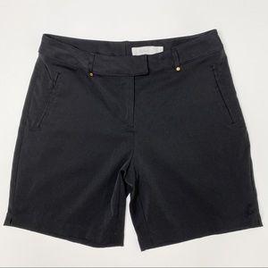 Lady Hagen Golf Shorts Black